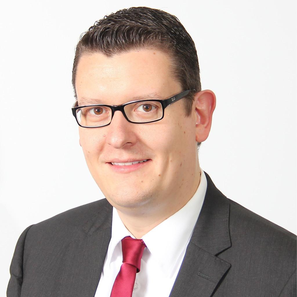 Christian Berggold's profile picture