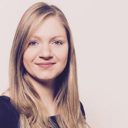 Ina Krings - schoesslers GmbH - Berlin