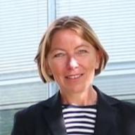 Yvonne Devant