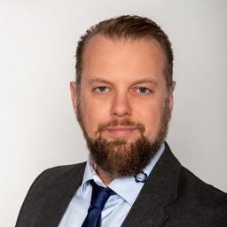 Mario Doberstein's profile picture