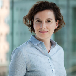 Kathleen Bärs - Unabhängiger Beauftragter für Fragen des sexuellen Kindesmissbrauchs - Berlin