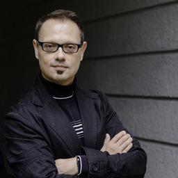 Volker Konietzko - Miomente GmbH - München