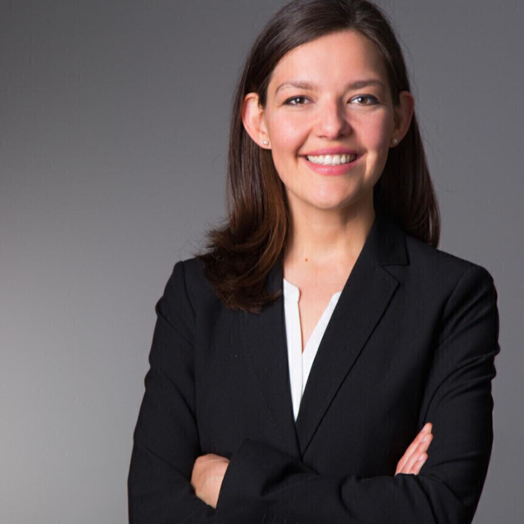 Julia Spanka's profile picture