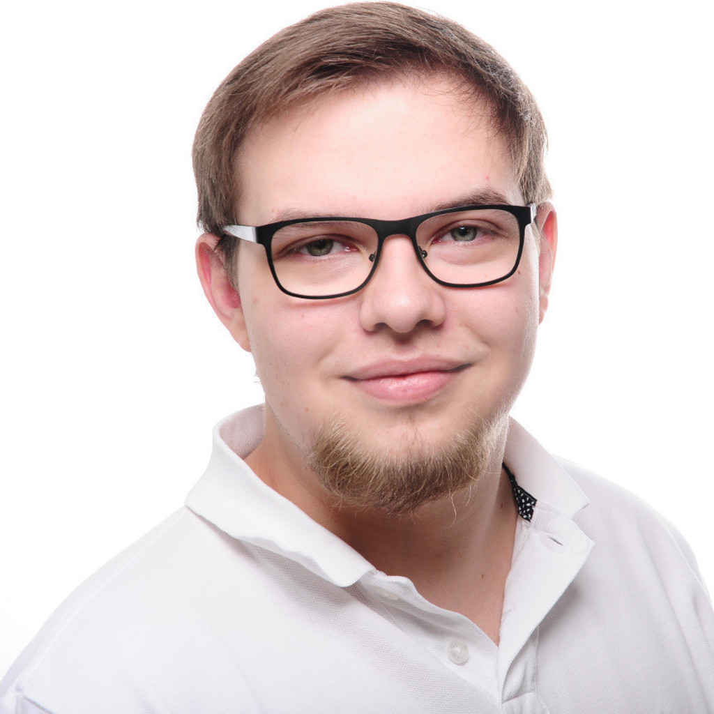 Felix Ritschel's profile picture