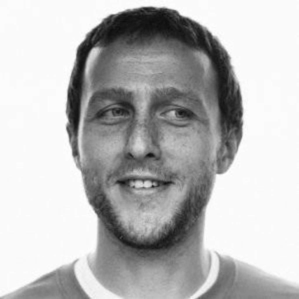 Daniel Kreiger's profile picture