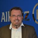 Jürgen Bader - Filialdirektion Offenburg, LVR Büro Bischweier