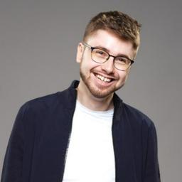 Alexander Clausen - Beuth Hochschule für Technik Berlin - Berlin