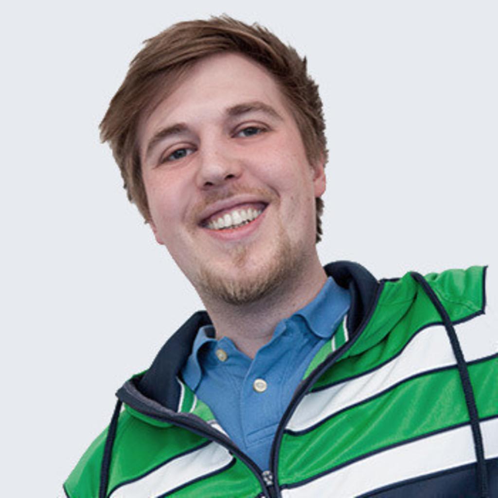 Johannes Bagge's profile picture