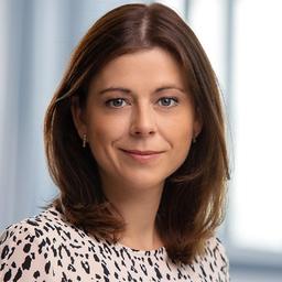 Julia Hebeler - arvato SCM Solutions | Bertelsmann SE & Co. KGaA - Hamburg