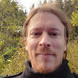 Michael Heintze - Cetos Services AG - Berlin