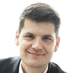 Bertram Pachaly's profile picture