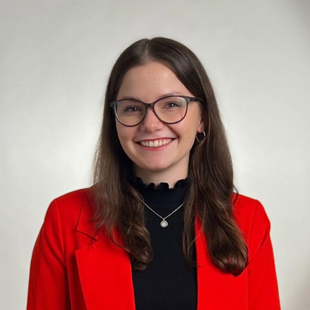 Julia Löhr's profile picture