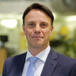 Markus Fischer - Sparda-Bank Augsburg eG