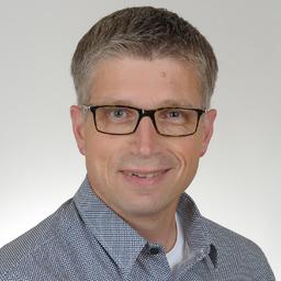 Markus Hagios - Amt für Informatik Kanton Thurgau - Weinfelden