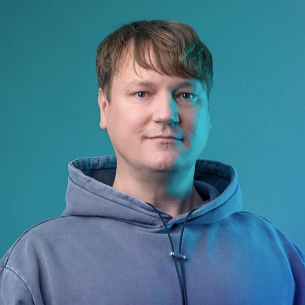 Guido Haak's profile picture