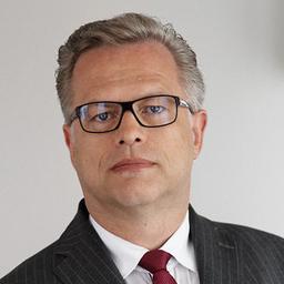 Prof. Dr. Joachim Schrey - Noerr LLP - Frankfurt am Main