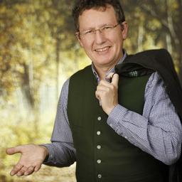 Mag. Wolfgang Riedl - Stein & Zeit - Dolmetscher für Geologie - Weng im Gesäuse, Österreich