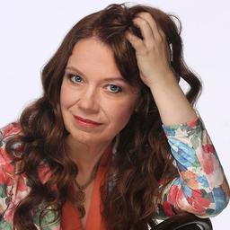 Renate Coch - Kabarett- Programme für Bühne, Gala und TV, Kabarettworkshops und -regie - Köln und überall in