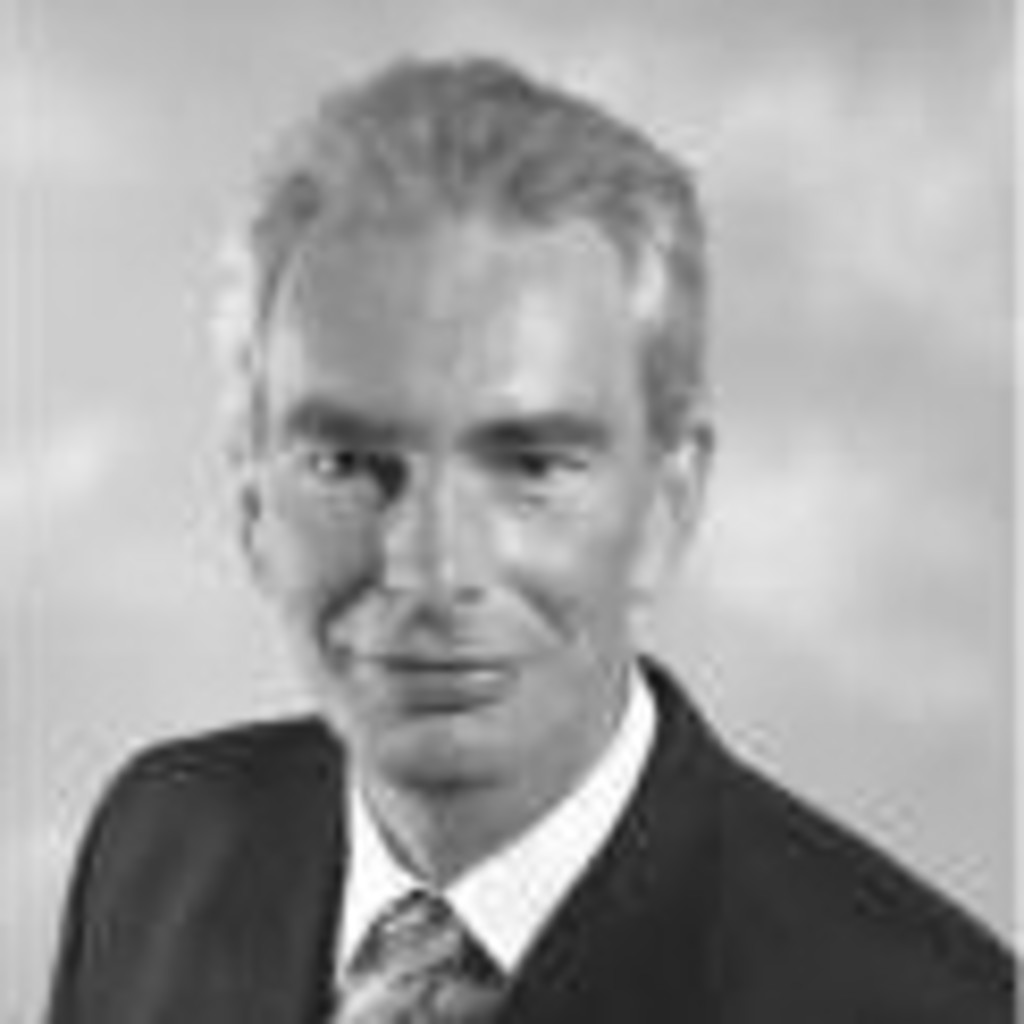Dr. Jens Agger's profile picture