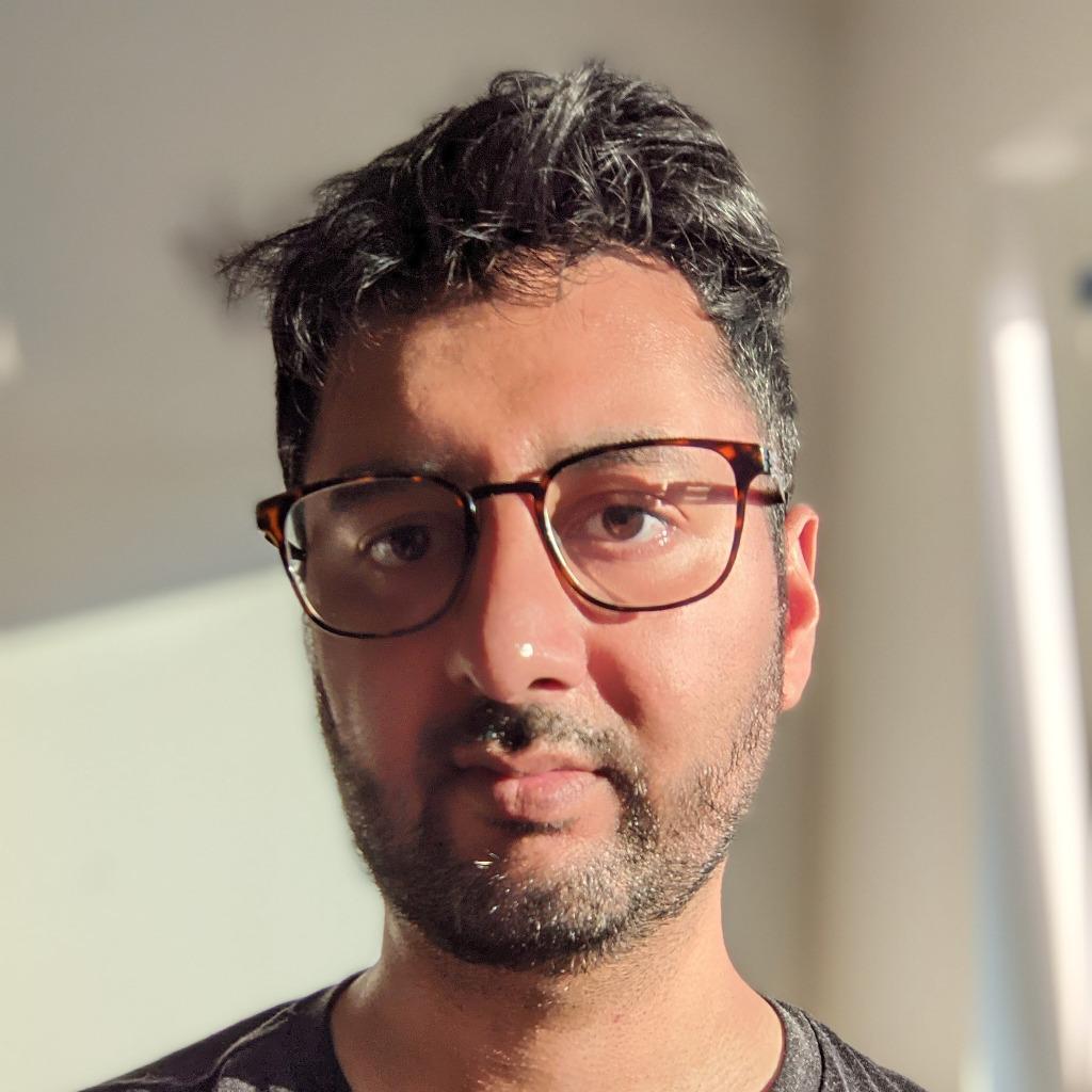 Qaiser Abbasi's profile picture