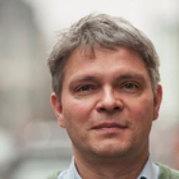 Stefan Weber's profile picture