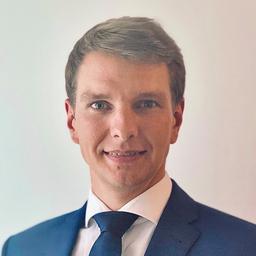 Andre Tenbrake's profile picture