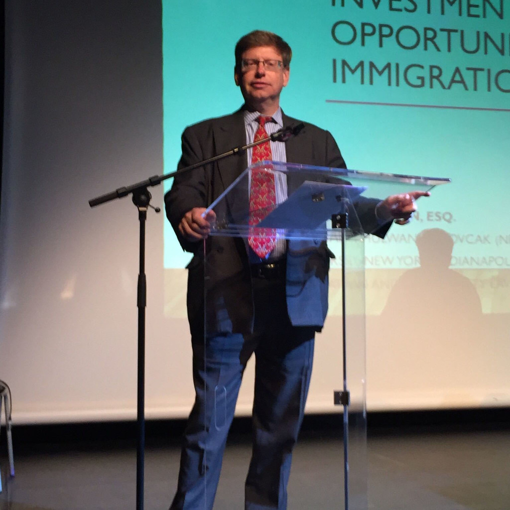 Prof. Dr. David Nachman - Managing Attorney - Nachman Phulwani ...