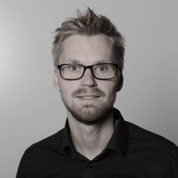 Andreas Hauthal - ANGELIS & PARTNER Architekten - Oldenburg