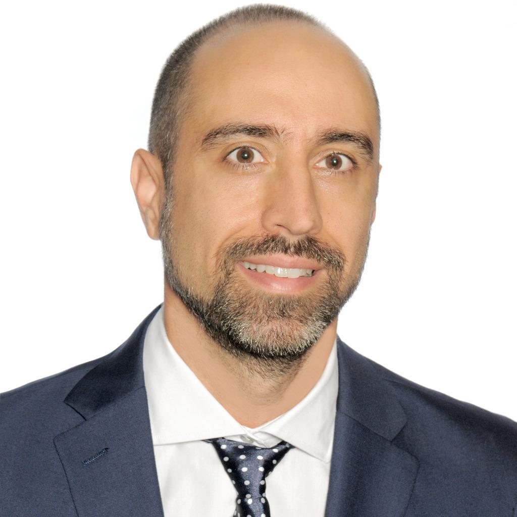 Marios Chatzianastasiou's profile picture