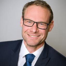 Tobias Schreijäg - Sparkasse Zollernalb - Balingen