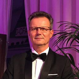 Wilhelm Winkler - VMware - Unterschleissheim