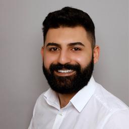 Mümün Arif's profile picture