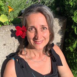 Ester Schallberger - Zürich Tourismus - Zürich