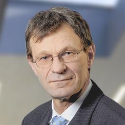 Josef Krumbachner - BayBG Bayerische Beteiligungsgesellschaft mbH - München