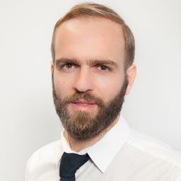 Patrick Boschert  - Robert Bosch GmbH, - Bühl