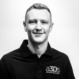 David Skuratowicz - a3Ds GmbH - Braunschweig