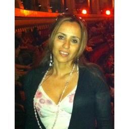Azita Ambühl-Khatibi's profile picture