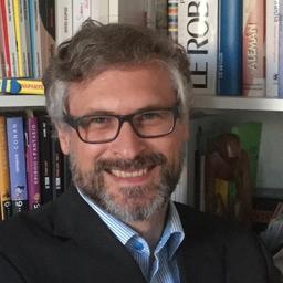 Dr. Christoph Vatter - Martin-Luther-Universität Halle-Wittenberg - Saarbrücken