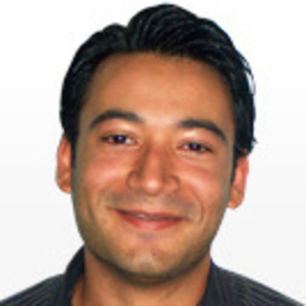 Nuno Aranda's profile picture