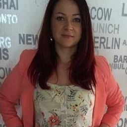 Nadine Dobrick - Cosmo Friseurgroßhandel GmbH - Bad Schönborn