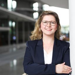 Friederike Lassen - Deutscher Bundestag, MdB-Büro Michael Vietz - Berlin