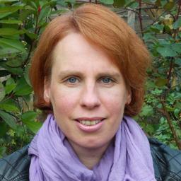 Frauke Holzwarth