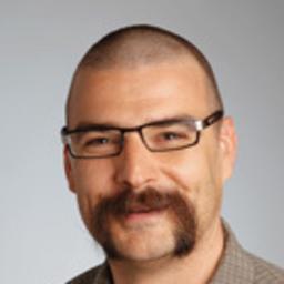 Erwin Richard - richard IT consulting - Bern