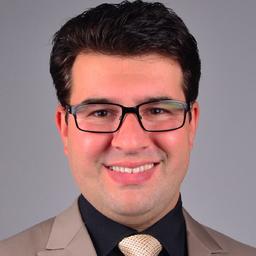 Andreas Egger's profile picture
