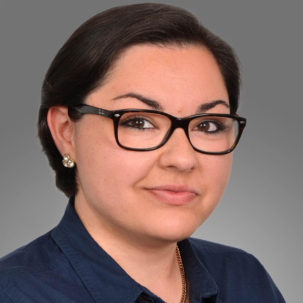 Sandra Schubert - Kaufmännische Angestellte - GBZ Getränke ...