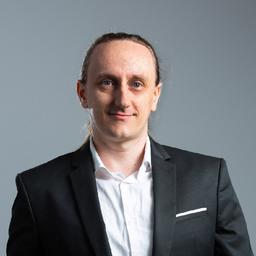 Mag. Marko Jurisic - willhaben internet service GmbH & Co KG - Wien
