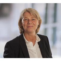 Dr. Andrea Sandmöller - NotchDelta Executive Search - Wiesbaden