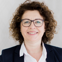 Carola Schwarzien-Mencner - Führen auf Masterniveau - Ulm