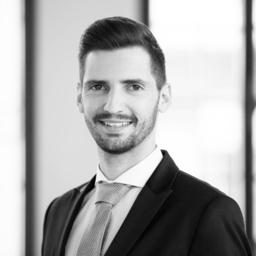 Antonio Muñoz - Progressive, ein Geschäftszweig von SThree - Düsseldorf
