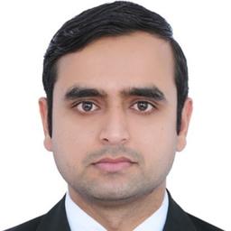 Ashraf Hussain - Voco an IHG Hotel - Hyderabad